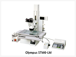 올림푸스 STM6-LM